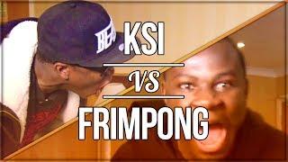 FIFA 14 | KSI VS FRIMPONG