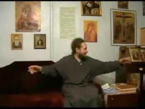 Гомосексуализм среди русских монахов