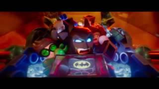 Лего Фильм: Бэтмен – четвертый тв-ролик