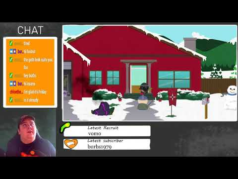 South Park Stick Of Truth Part 2 | Hard Mode | Xbox One
