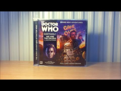 Doctor Who CD : We are the Daleks