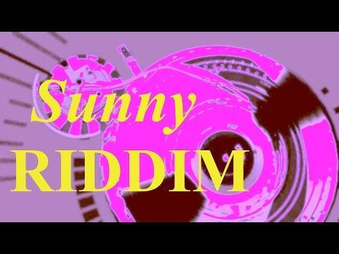 NEW INSTRUMENTAL REGGAE Sunny Riddim Instrumental 2017