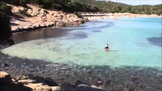 Sardegna Teulada Spiaggia di Porto Tramatzu