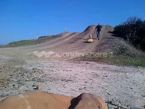 Riley Hill Ride