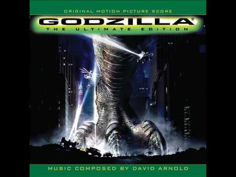 Godzilla The Ultimate Edition Soundtrack - Brooklyn Bridge
