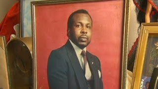Unarmed Florida man shot in his own driveway