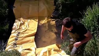 barrage deci watergate moselle