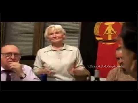 Margot Honecker - Der Sozialismus kommt!