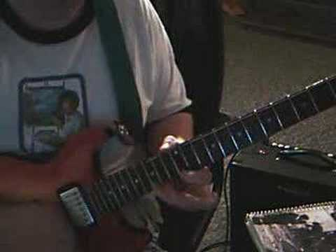 Iron Maiden Wasted Years guitar solo