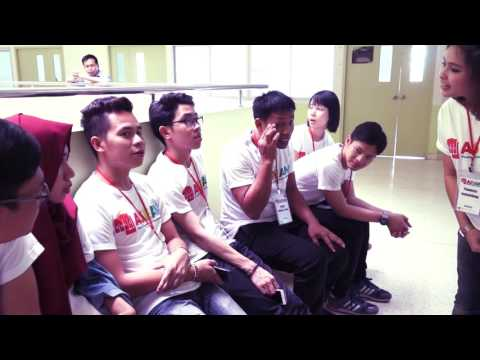 Creating Tomorrow's Asean Young leaders for Innovation 2016 Part 2