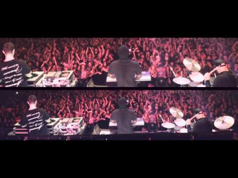 "Keys N Krates - ""I Just Can't Deny"" (Official Music Video)"