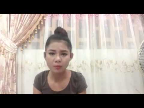 Khmernewstime - Khmer Youth Girl Strong Criticizes Regarding Cambodia Society Nowadays