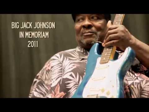 Big Jack Johnson     ~    ''Black Rooster''  1996