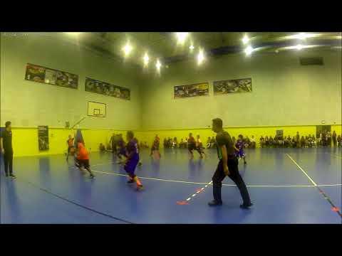 High Performance Orange vs Pibaq   Boys U14