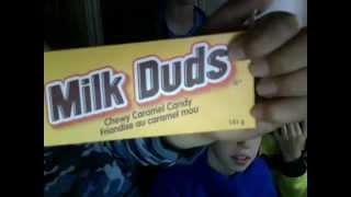 Best Milk Duds commercial ever!!!!