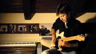 A Night Away (Pat Metheny solo)