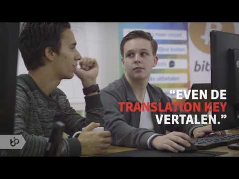 Software developer (SBB)