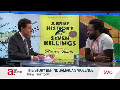 The Story Behind Jamaica's Violence