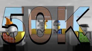EM ROBLOX nós MILLY ROCK [50K SPECIAL]