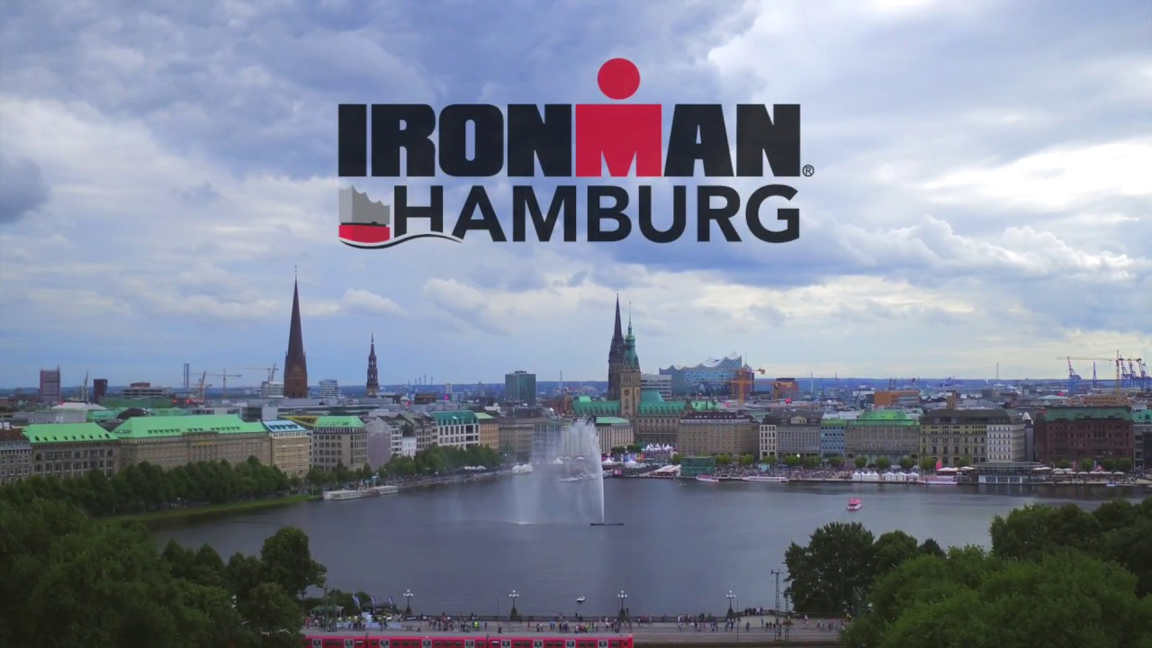 Iron Man Hamburg
