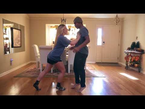 Love Again - Ta-Ku  (Choreo by Khalil Kennedy and Hannah Finnegan)