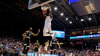 Top 5 dunks from Tuesday's First Four NCAA Tournament games thumbnail