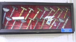 Museu do Barbeiro e Cabeleireiro - Joaquim Pinto - Pinto