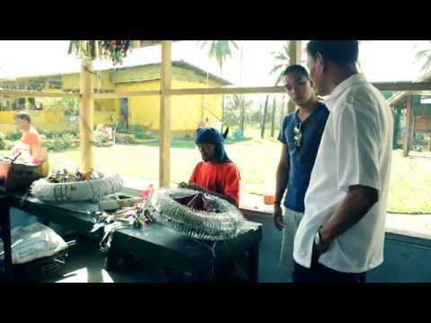 Go Leyte   ABUYOG, LEYTE Episode