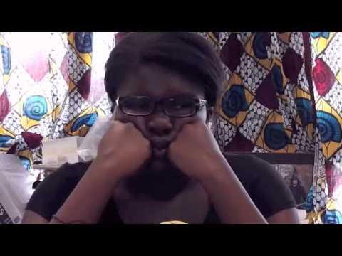 International School of Dakar: Senior Banquet 2013 Video