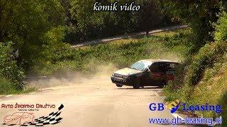 rally Nova Gorica 2017 - Slovenija thumbnail