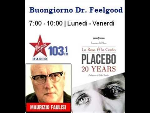 Su Buongiorno Dr.Feelgood -Virgin Radio- ancora Placebo 20Years di Francesca Del Moro