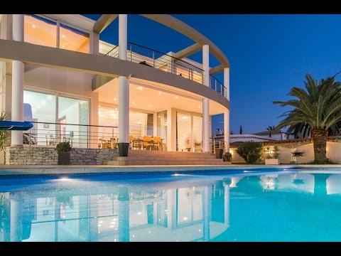 Luxury Villa To Empuriabrava For Sale