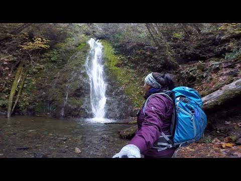 Olympic National Park GoPro