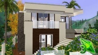 sims modern outlook designs plans oasis floor