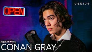 Conan Gray Maniac (Live Performance) | Open Mic