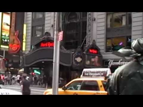 EXCLUSIVE VIDEO- NYPD Cops KILL A BLACK MAN at TIMES SQUARE NY