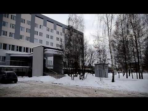 Роддом 7 в Нижнем Новгороде при городской больнице № 40
