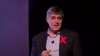 Görünmeyen Beyin | Tayfun Uzbay | TEDxUskudarUniversity