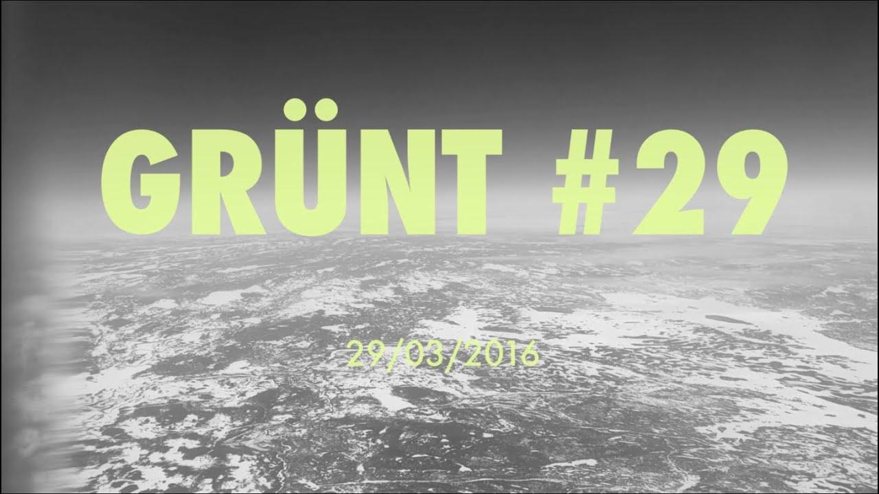 Grünt #29 Feat. Loud Lary Ajust