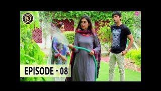 Aangan Episode 8 - 30th Dec 2017 - Top Pakistani Drama