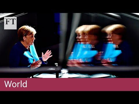 Merkels no-deal Brexit warning amid contingency planning
