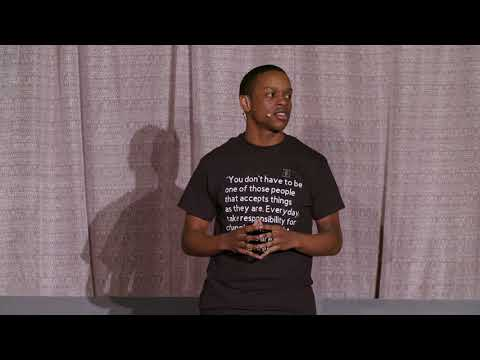 Bringing Hope and Pride Back to Your Inner City School  | Winston Seabrooks | TEDxYouth@Jacksonville