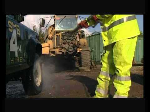 Waste Transfer Station.wmv