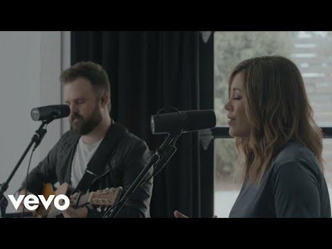 Kari Jobe, Cody Carnes - Cover The Earth (Acoustic)
