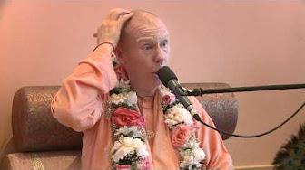 Шримад Бхагаватам 2.8.9 - Бхакти Чайтанья Свами