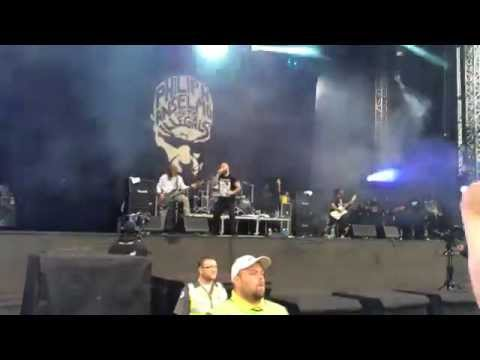 Philip H. Anselmo & The Illegals - A New Level | Download Festival 2014