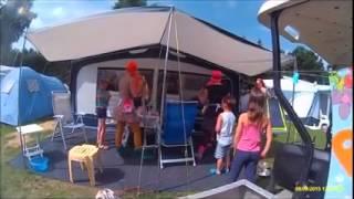 Annie & Annie op Camping de Wije Werelt