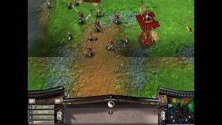 Cùng Chơi Game Battle Realms Phần 1