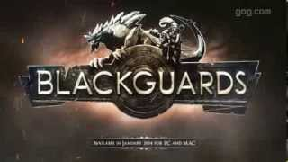 Blackguards Special Edition Teaser Trailer