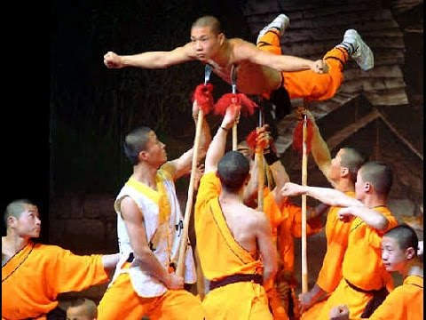 Martial Arts School China   Awesome Documentary Discovery HD'!'!'!''